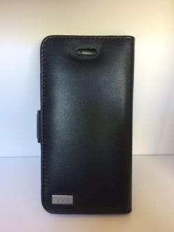 FYY 100% Leather Phone Case Wallet, RFID Blocking Handmade f
