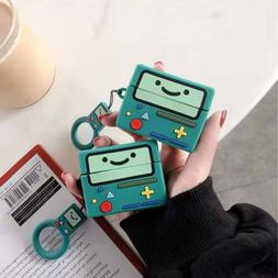 3D Cartoon Cute Silicone Case Cover for Apple Airpods Pro 1/