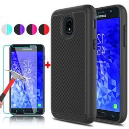 For Samsung Galaxy J7 Crown/Star/Refine/V 2018 Phone Case/Gl