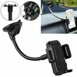 Universal Car Windshield Dashboard Suction Cup Mount Holder