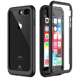 For Apple iPhone 7 / 8 Plus Case Cover Shockproof Waterproof