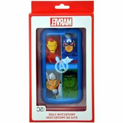 Marvel Avengers Iphone 5C Kid Tough Case Mobile Device Cell