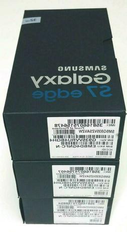 Brand NEW Samsung Galaxy S7 edge SM-G935V Verizon 32GB Silve