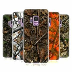 HEAD CASE DESIGNS CAMOUFLAGE HUNTING GEL CASE FOR SAMSUNG PH