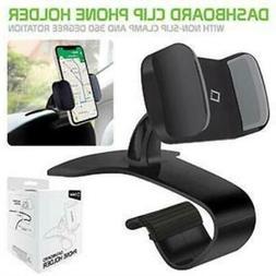 Cellet Car Dashboard Cell Phone Holder Mount 360 Degree Rota