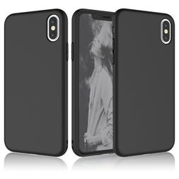 Njjex Case Cover for Apple iPhone