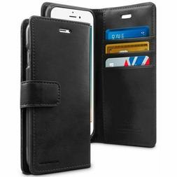 Case For Samsung Galaxy S8,S9,Plus,S10,Note 8 Premium Leathe