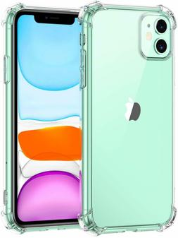 Cell Phone Case For Apple iPhone11,11Pro.11Pro Max, Absorpti