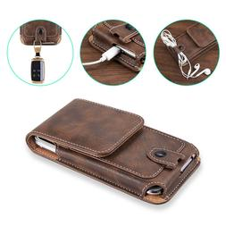 cell phone case pouch holster with belt