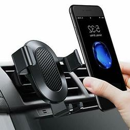 cell phone holder for car auto clamping
