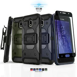 for SAMSUNG GALAXY J7 CROWN/STAR/REFINE , Tank Phone Case &
