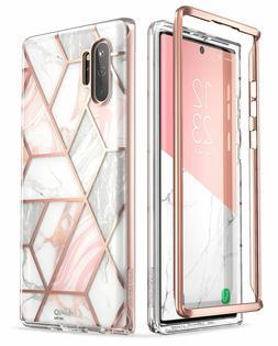 Galaxy Note 10 / 10 Plus Case i-Blason  Bumper Cover Designe