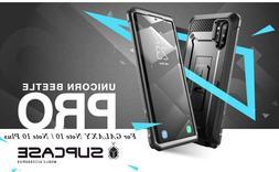 Galaxy Note 10+ Plus / Note 10 360 Case SUPCASE Unicorn Beet