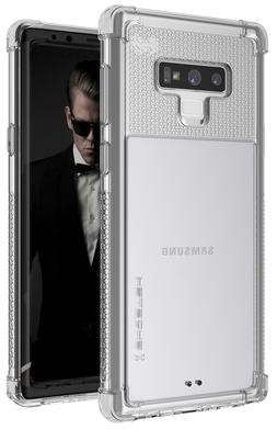For Galaxy Note 8 / Note 9 Case | Ghostek COVERT Clear Hybri