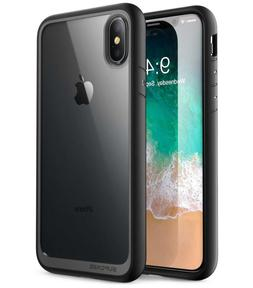 Genuine SUPCASE Slim Shockproof Case Cover for iPhone X Xs X