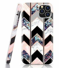 iphone 11 pro max case shiny rose