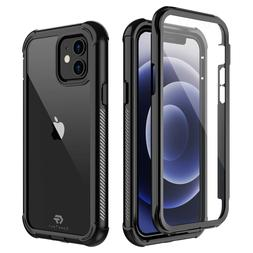 For iPhone 12 Mini 12 Pro Max Case Cover Shockproof Waterpro