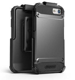 iPhone SE 2020 / 8 / 7 Belt Clip Case Tough Protection w/ Ho