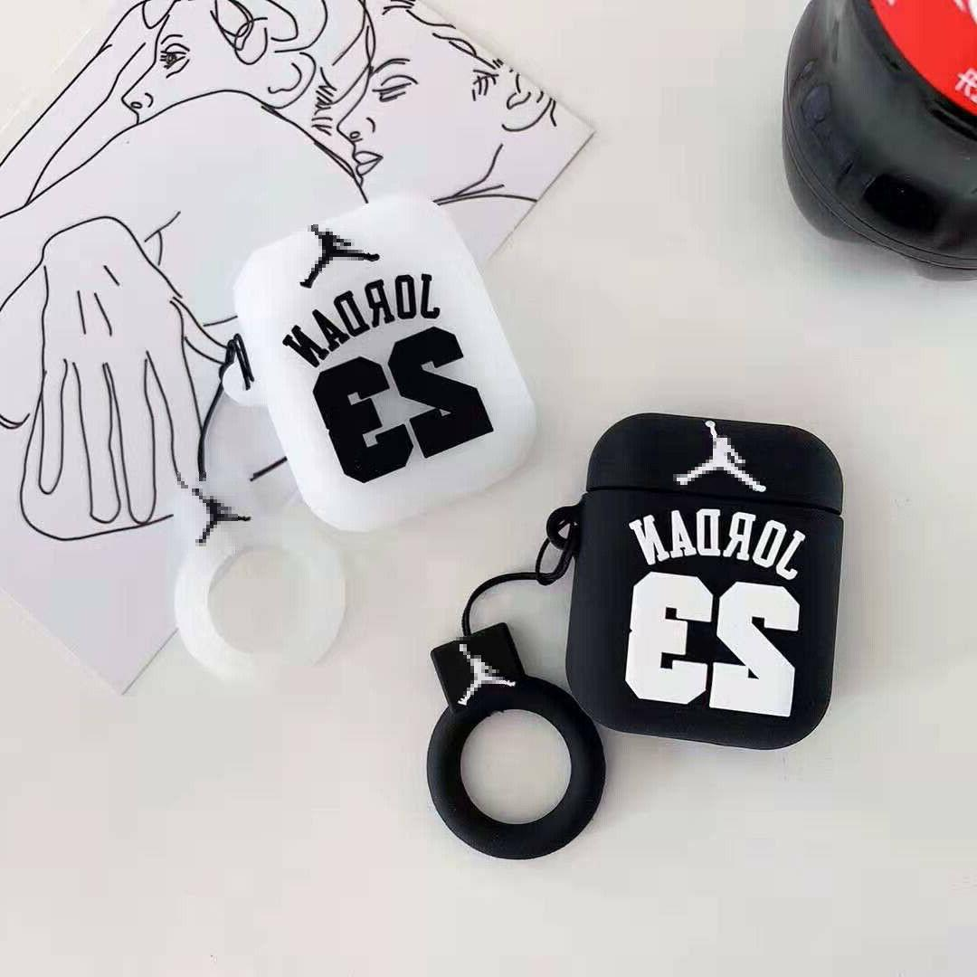 3D Funny AirPods Silicone Case Protective For AirPod Charging