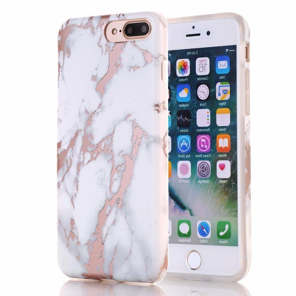 Shiny Marble Design, BAISRKE Bumper