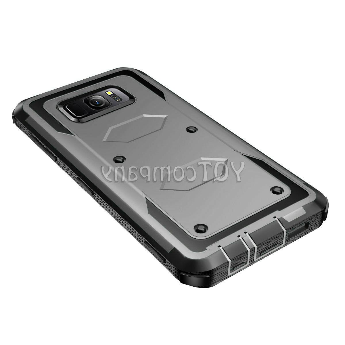For Galaxy Plus/S8/S7/S6 S10 Shockproof