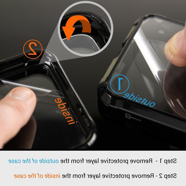 For Sony XZ1 Compact Case Bumper Slim
