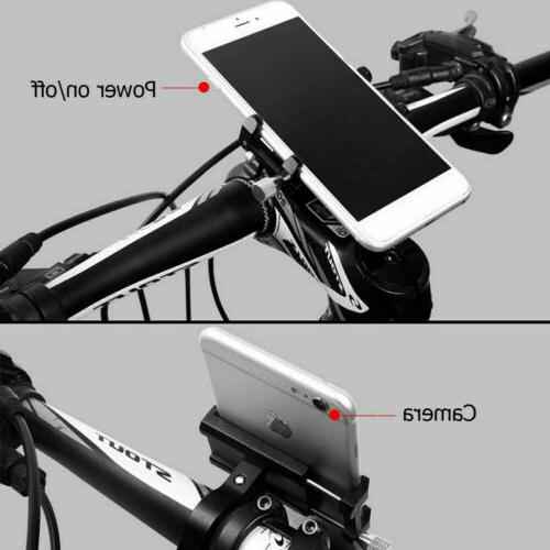Aluminum Bicycle Holder Alloy Motorcycle Cell Phone