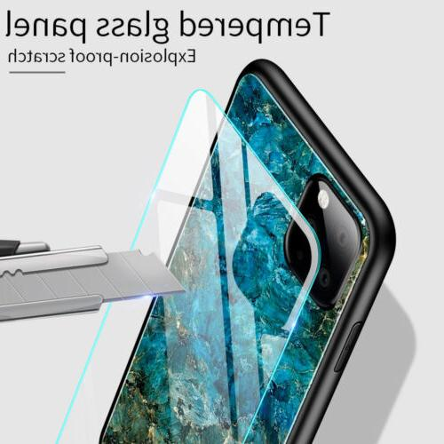 For Apple iPhone 11 Pro Marble Pattern Case