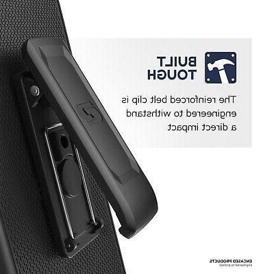 Encased Clip Holster for - Plus