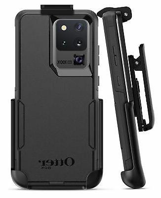 belt clip holster for otterbox commuter galaxy