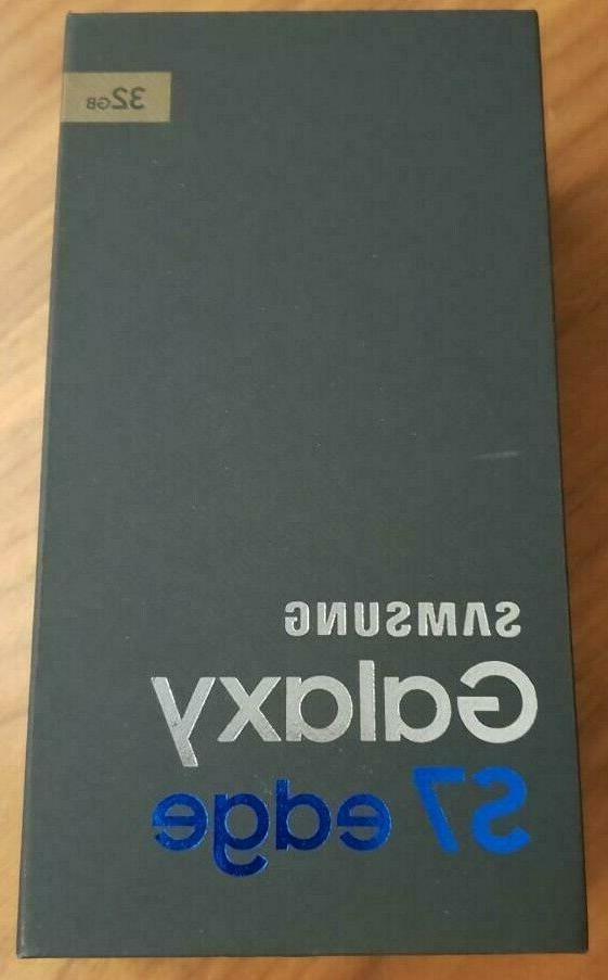 Brand Samsung S7 Verizon 32GB Silver Titanium Unlocked