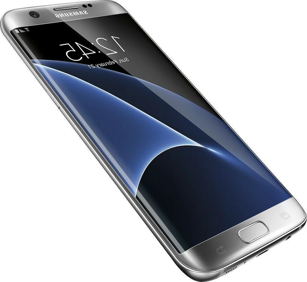 Brand NEW Samsung S7 32GB Silver