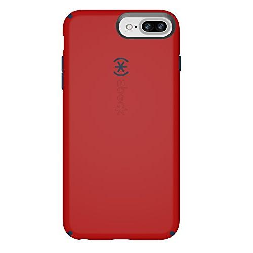Speck Products CandyShell Phone iPhone 8 Plus - Red/Deep