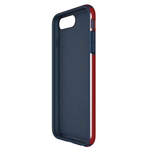 Speck Products Cell Phone 8 Plus/6S Plus/6 Plus - Red/Deep Sea