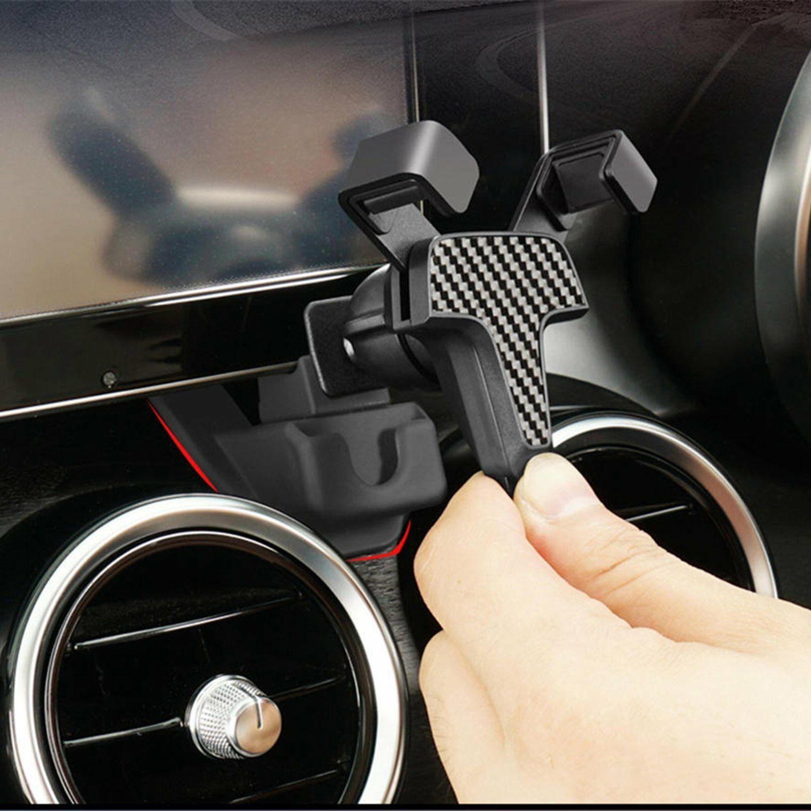Car Accessories Dashboard Mount Cell Phone Holder For Mercedes Benz GLA