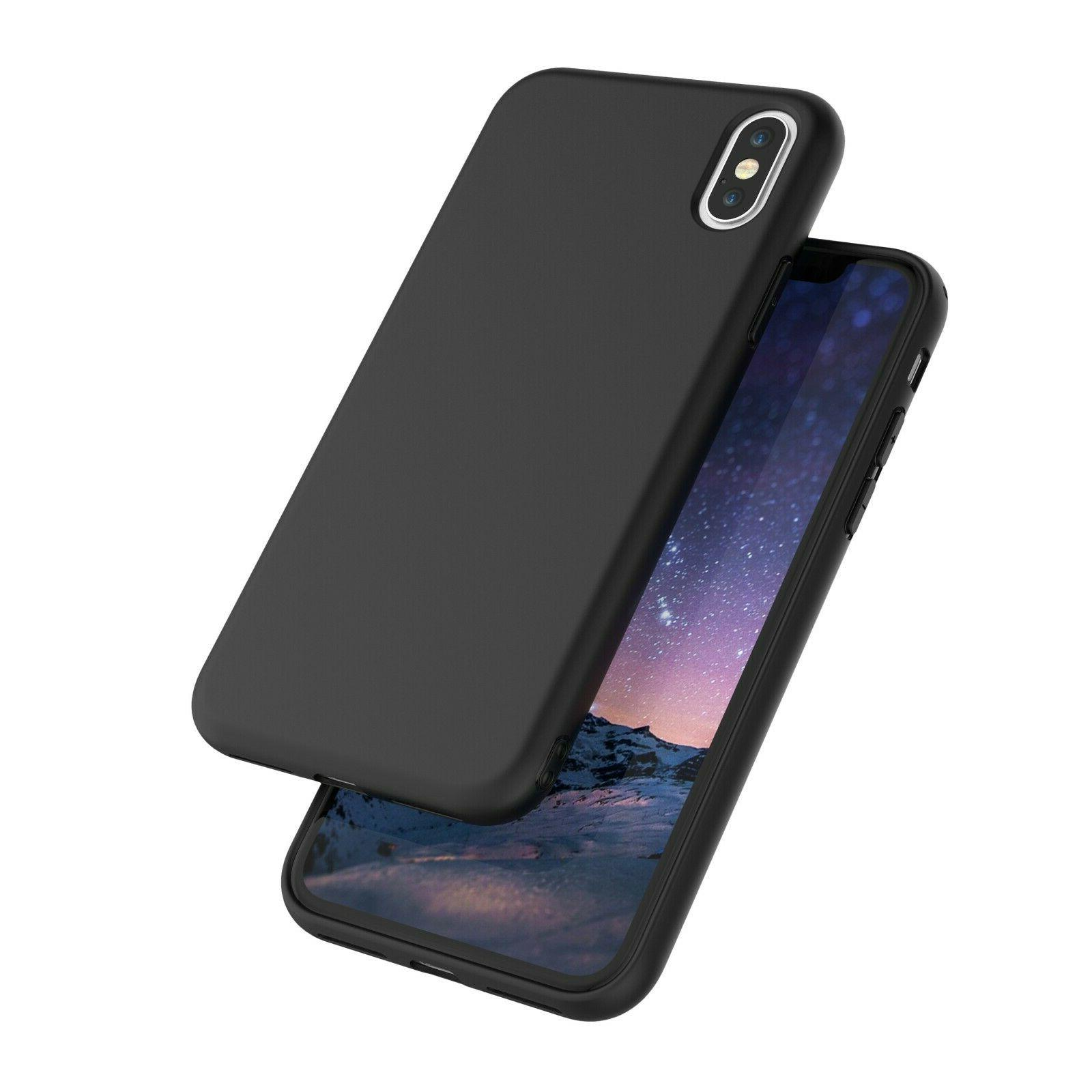 Njjex Case Cover Apple iPhone