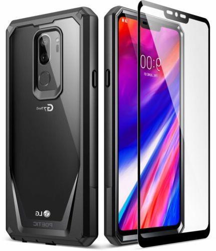 Case LG Bumper Cover