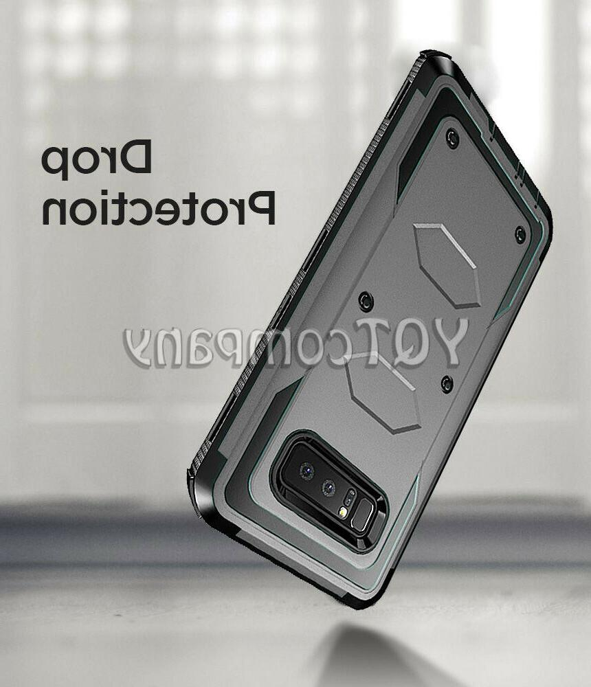 Case Note 8 Phone Heavy Cover