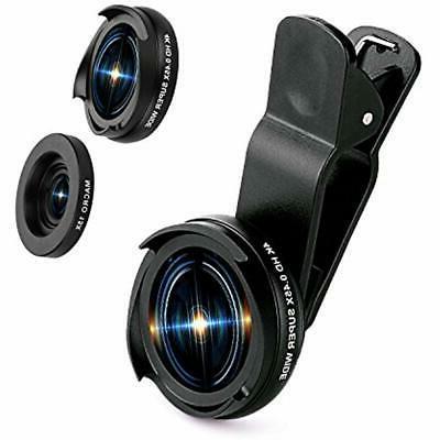 cell phone camera lens kit yacya 0
