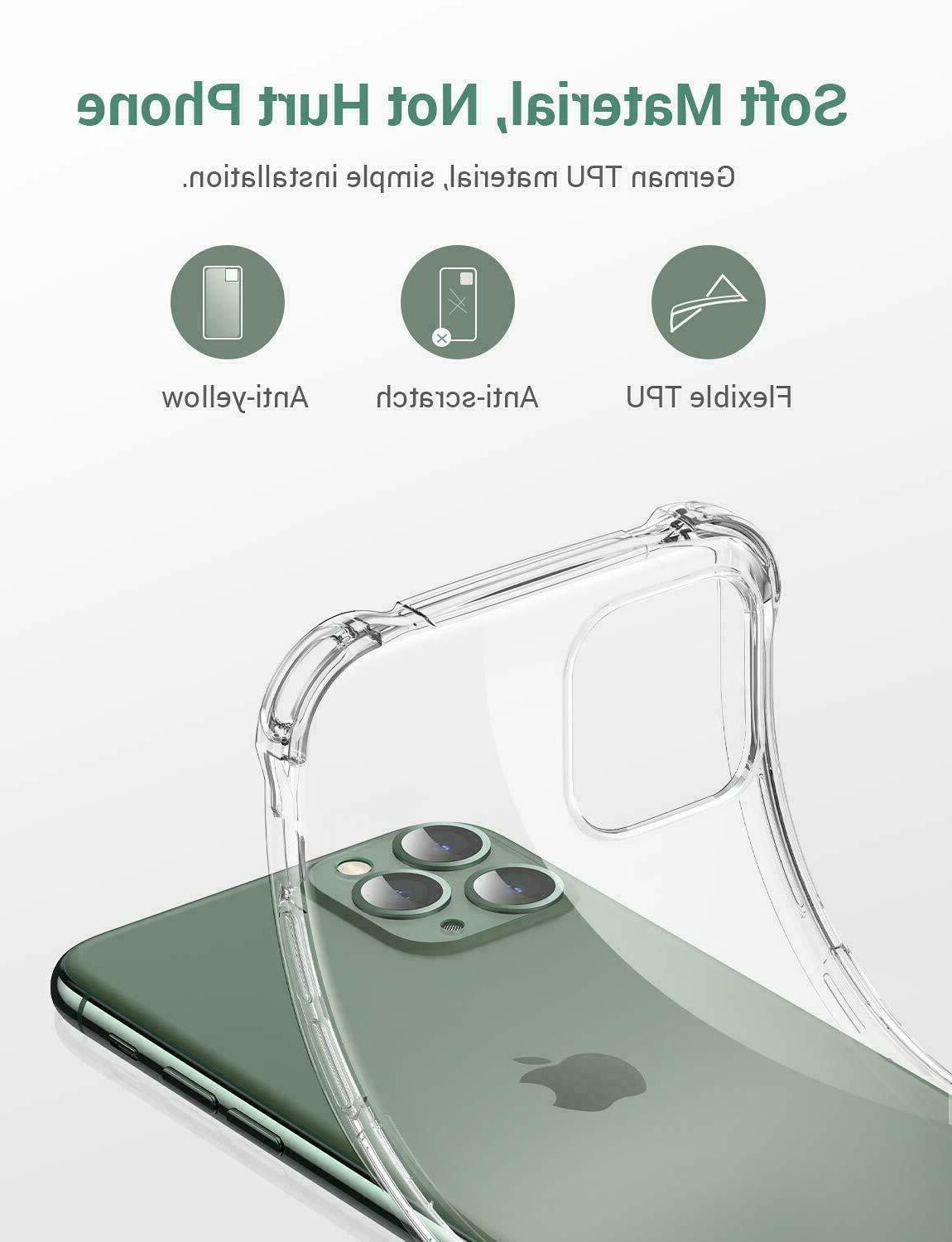 Cell Case Apple Max, Technology