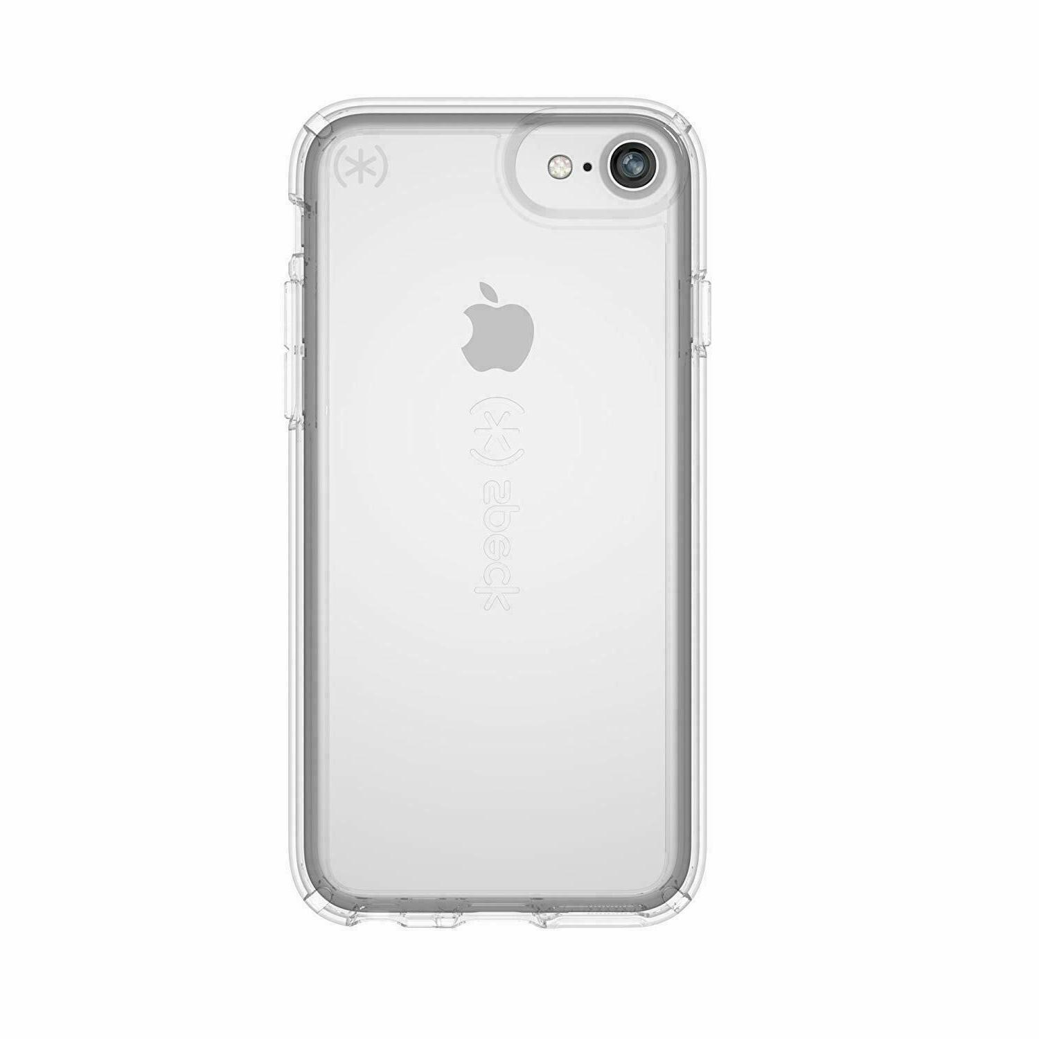Speck Clear Cover Case 8/ 7/6S/6