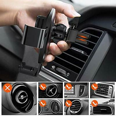 TORRAS Cell for Auto-Clamping Air Vent Car Mount