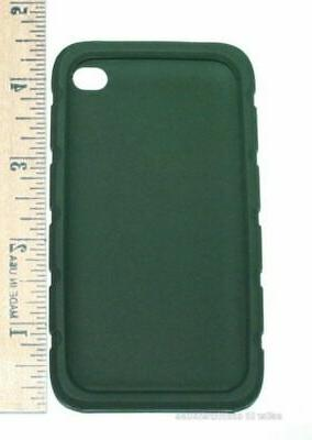 "Amazon Basics Small 4"" Iphone Case Cover Black"