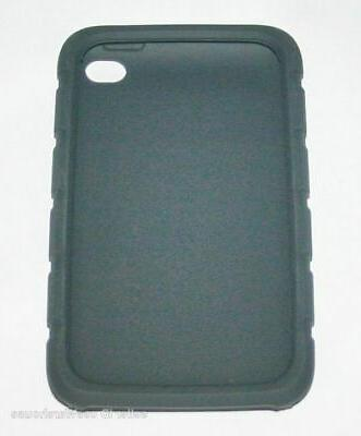 Amazon Basics Small Case Rubber Grip Black