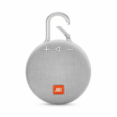 clip 3 portable waterproof wireless bluetooth speaker