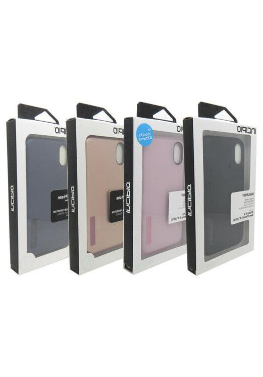 dualpro dual layer protection series case