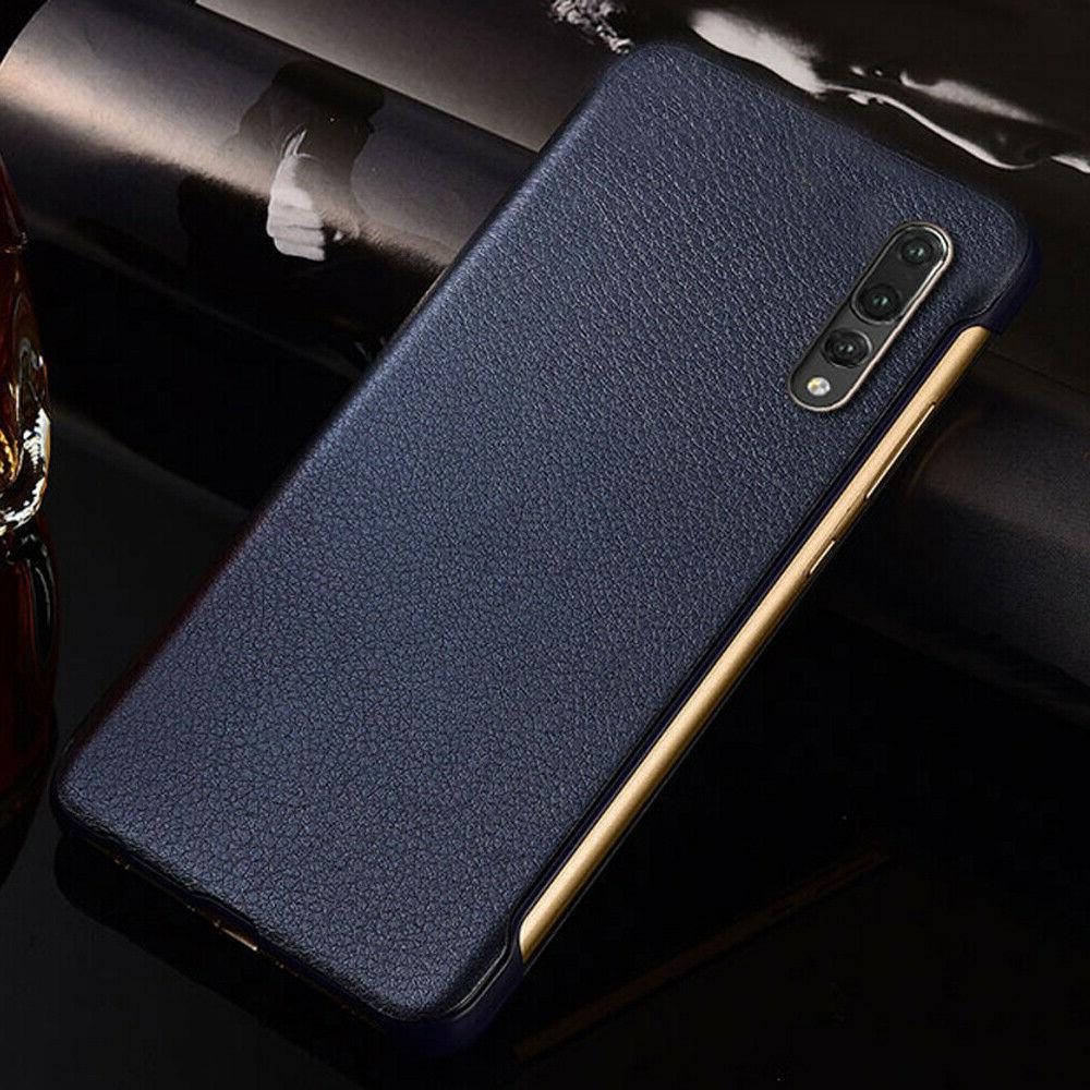 Flip Cover Case For Huawei P30 Pro P20 Mate Lite X 10 Plus