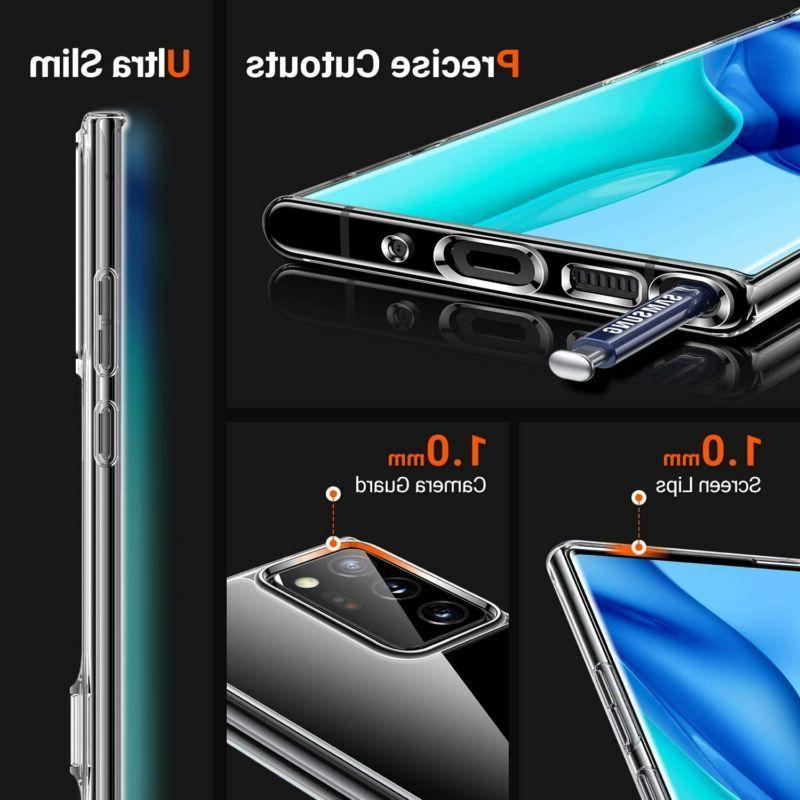 TORRAS Designed Samsung Galaxy Note Ultra [Upgraded...