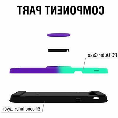 Galaxy 2017/ Prime/ Perx/ Case With HD Protector,Atump