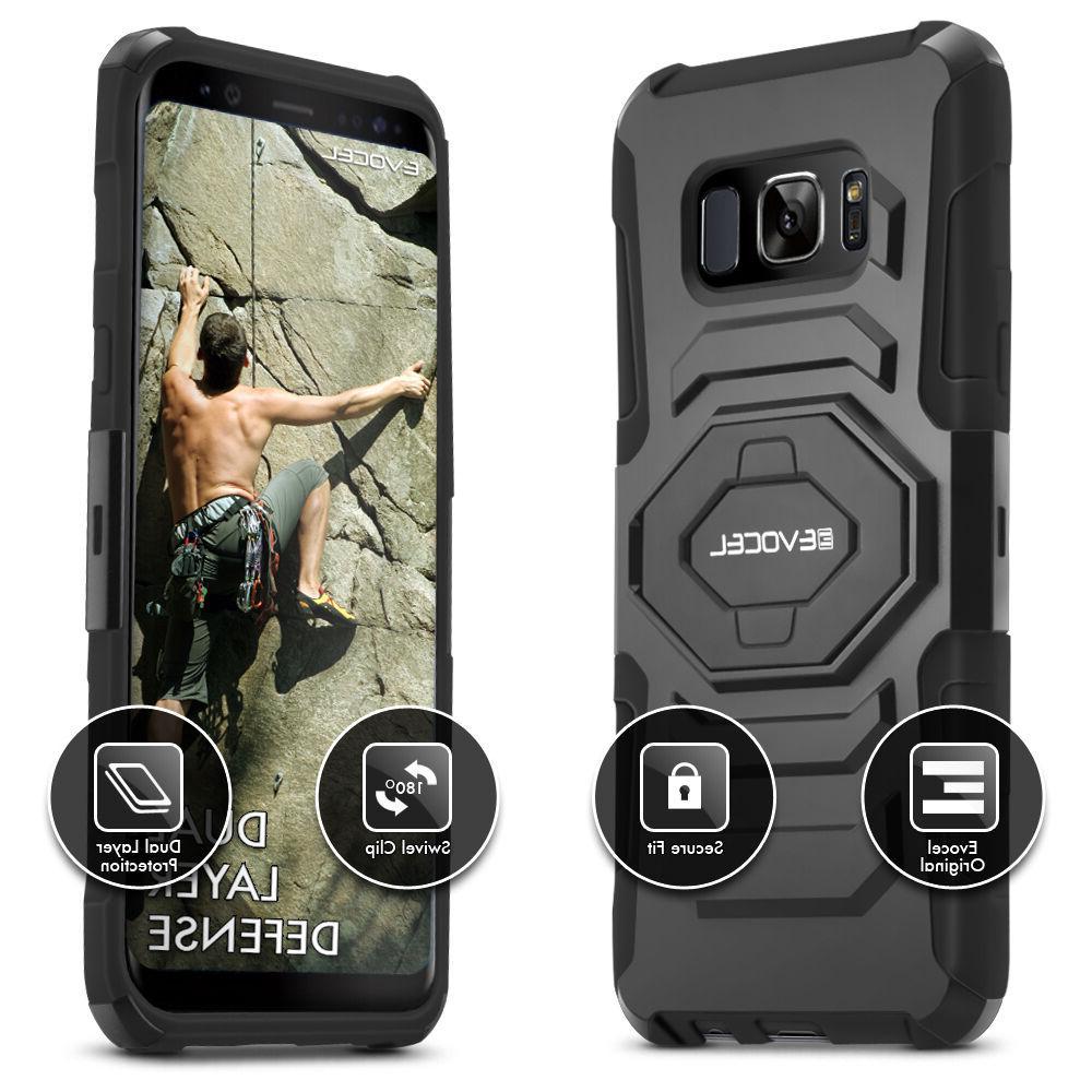 , Evocel Dual Case Kickstand